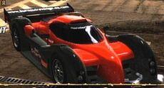 Criterion Racer GT
