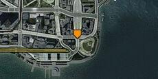 Wildcats Baseball Stadium (map)