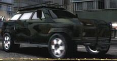 SUV C160 Super