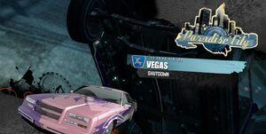 Hunter Vegas Shutdown