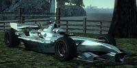 Krieger Racing WTR