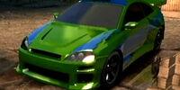 Custom Coupe Ultimate (Burnout Dominator)