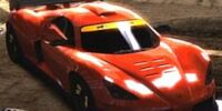 Prototype R195 DX
