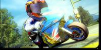 Toy Nakamura Firehawk GP