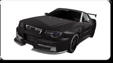Nakamura Carbon Ikusa GT