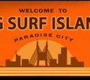 Big Surf Island (update)