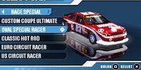 Oval Special Racer (Burnout Legends)