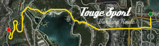 Touge Sport Burning Route