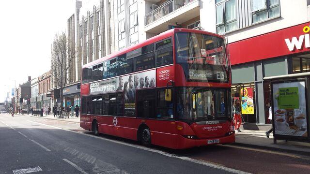 File:London Bus Route E3.jpg