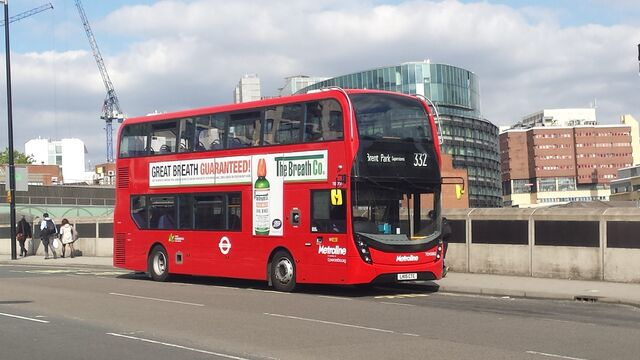 File:London Bus Route 332.jpg