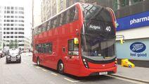 London Bus Route 40