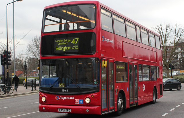 File:47 to Bellingham, Catford Bus Garage.png