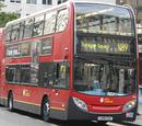 London Buses route N89