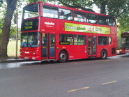 London Buses route 112