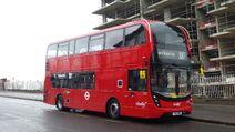 London Bus Route 350