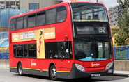 132 to Bexleyheath, Shopping Centre