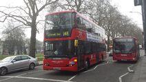 London Bus Route 148
