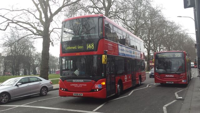File:London Bus Route 148.jpg