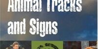 Animal Tracks and Signs (book)
