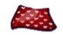 Red Heart Cape