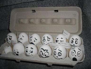 Easter eggs 2015 002
