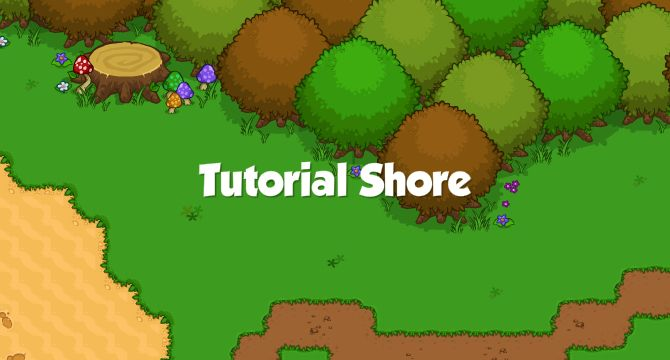 Tutorial Shore