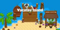Vacatau Island