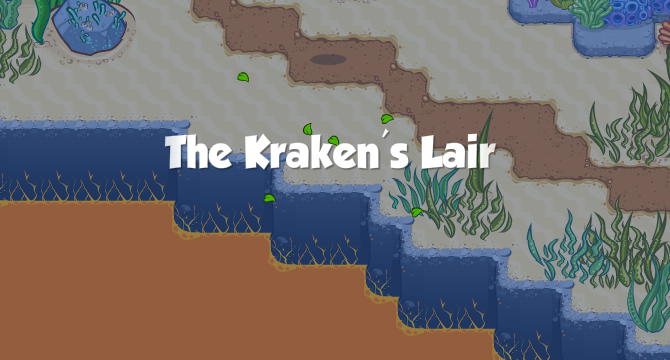 The Kraken's Lair