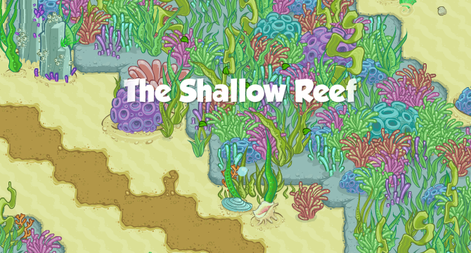 The Shallow Reef