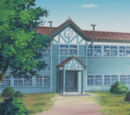 Ginsei Private Academy Dormitory