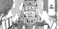 Eight Kingdom