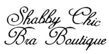 Shabby Chic Bra Boutique logo