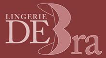 Lingerie debra logo