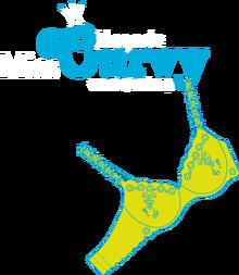 Miss curvy lingerie logo