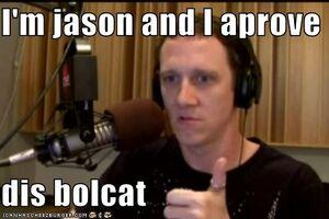 Jasonaprove