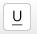 File:Underline button.png