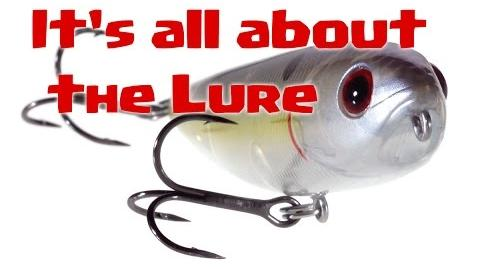 SKILLS Tips on Improving Your Lures