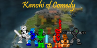 Kanohi of Comedy
