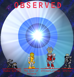 Observedposter