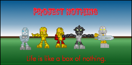 ProjectNothing