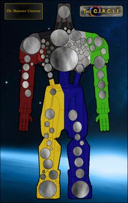 Matoran Universe Domes