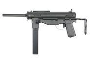 Rin M3A1 Grease Gun