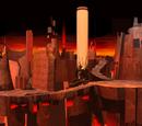 Tulivuorisektori