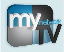 My TV network large