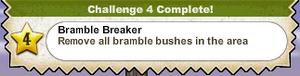 Bramble Breaker