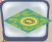 Green Casino Floor