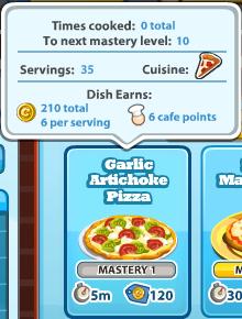 GArPizza