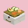 Veggie Sushi-Stage1