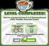 Level2ICVCL