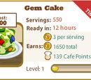 Gem Cake